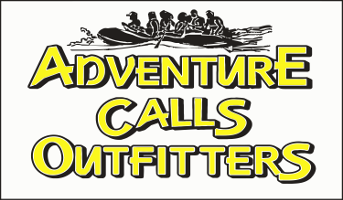 Adventure Calls Outfitters Logo